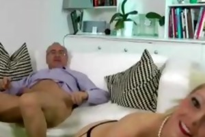 mature lad fucking younger beauty