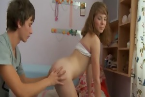 sexy legal age teenager angel