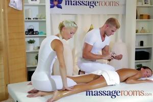 massage rooms miniature legal age teenager