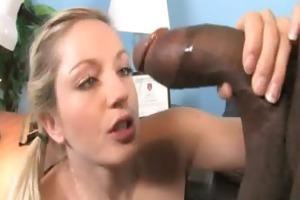 interracial amateur pair 16