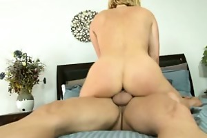 my wife caught me assfucking her mother #05