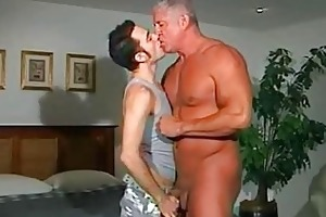 daddy fuck son