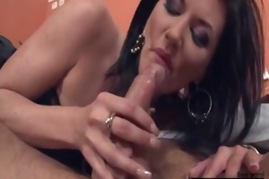 she is wants oldman dick
