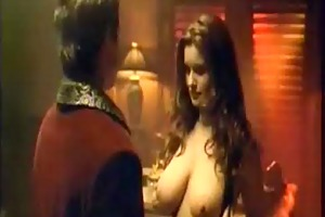 carrie stevens - who\&#039 s your dad