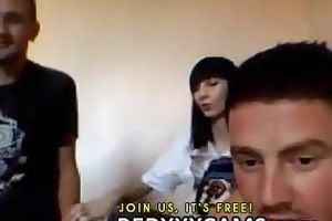 cute legal age teenager in cam - movie 119