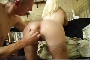 old papy fucking youthful tattooed wife part4