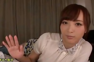 japanese angels entice lascivious sister in