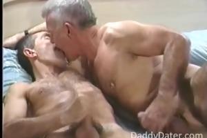 2 executive daddybears