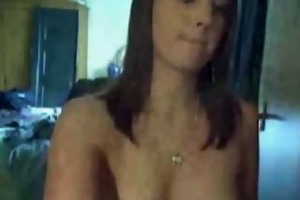 someones daughter is immodest on cam