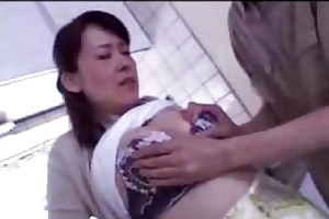 japanese lad attack constrained girlfriends