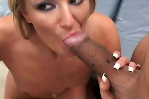 darby a hot, blonde, rich whore thought dad had