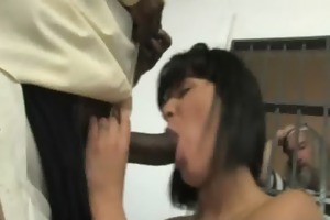 juvenile daughter with precious ass drilled by a