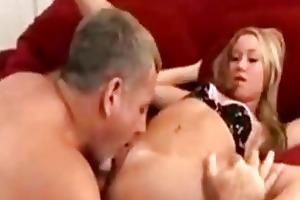 madison scott does her allies dad fine ...