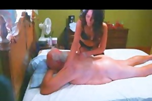 escort vip massage and oral-job to old chap