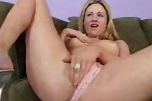 presents juvenile lady who squirts jointly with