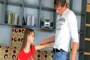 stepdad bonks daughter