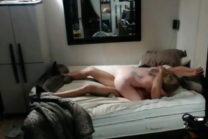unfaithful wife cheats and fuck a younger guy