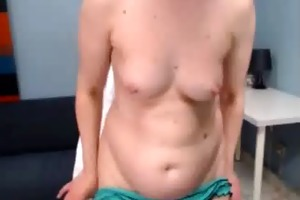 sister-in-law wanking curly muff