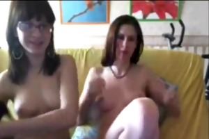 freaks of nature 89 mother and daughter livecam