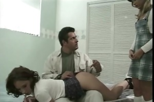 allysin chaines scene from soaked undies