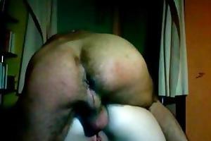 daughter ass