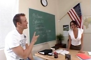 ava lauren - teacher
