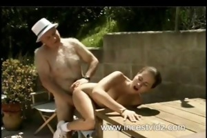 anal with dad