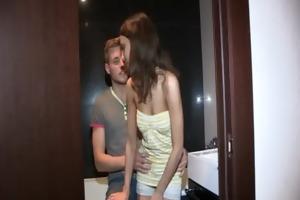 stranger kisses her full magic
