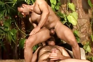francisco and renato arcanjo dad bears sex
