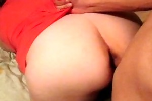 preggy housewife having sex let us try smth fresh