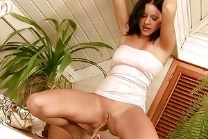 grandad fucking and pissing on youthful hotty