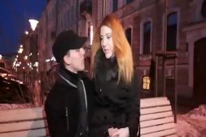 girl team-fucked previous to her bf