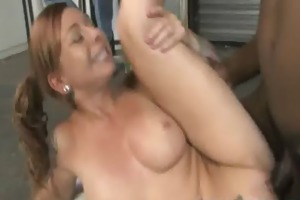 juvenile beauty makes love with darksome dude 18